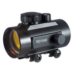 TufForce 1x40 Red and Green Dot Sight S14041 * Read more at the image link.