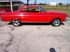 1965 Ford Falcon Sprint Sprint for sale | Hemmings Motor News