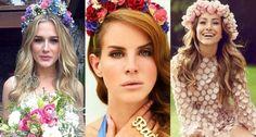 Aprenda a fazer uma coroa de flores colorida para o carnaval! Confira o passo a passo!
