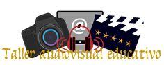 Taller audiovisual educativo. Materiales de la ponencia impartida por Alberto García, en el CPR de Gijón