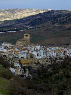 Alhama de Granada  Spain