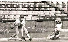 Otro de los grandes jugadores que jugo en la liga de Puerto Rico, con Ponce en 1981 fue Cal Ripken, quien posee el récord de más partidos jugados de forma corrida en las Mayores.