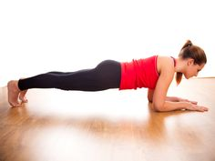 5 Core Exercises for Cyclists