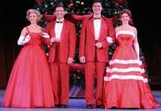 Irving Berlin's White Christmas Baltimore, MD #Kids #Events