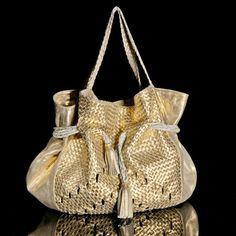 #gold #itbag
