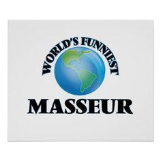 De Grappigste Masseur van de wereld