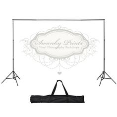 Calyn - you could use this!    NEW ITEM / Photography Stand for Backdrops / by SwankyPrints, $49.99