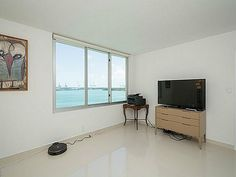 1200 West Ave #1026, Miami Beach, FL 33139 Living Area #MiradorNorth #realmiamibeach