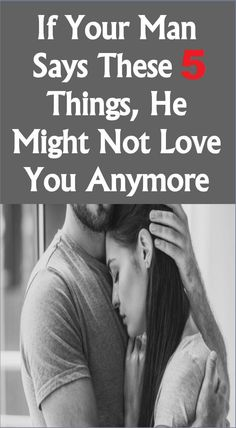 If Your Man Says These 5 Things In Your Relationship, He Doesn't Love You Anymore Healthy Lifestyle Tips, Healthy Tips, How To Stay Healthy, Healthy Habits, Healthy Man, Healthy Detox, Healthy Options, Self Care Activities, A Guy Who