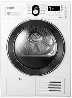 Samsung SDC-18809 Dryer Dryer, Cupboard, Washing Machine, Laundry, Samsung, Home Appliances, Products, Clothes Stand, Laundry Room