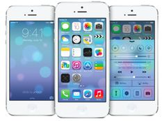 Apple Overhauls The Looks And Theme Of iOS 7 -  [Click on Image Or Source on Top to See Full News]