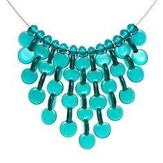 crystal jewelry :)