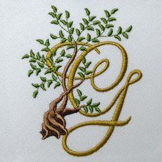 Tree of Life Alphabet- G