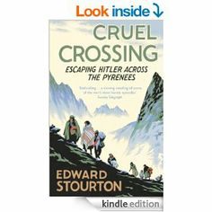 BBC reporter Ed Stourton has done some fine work throwing light on a particular aspect of the second world war in this book, which tells the stories of some of the people who escaped occupied France across the Pyrenees, and the people who helped them. As part of his research he walked the route, and that understanding of the hardships makes this all the more credible, and creditable.