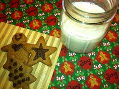 A little bit of Sweet, a little bit of Spice: Gingerbread Recipes