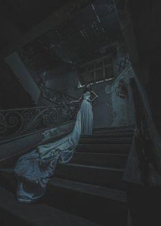 Dark Beauty - The Art of Mezame - Dalliance-1