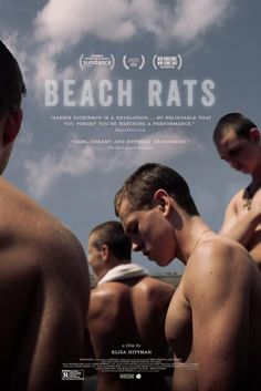 Beach Rats Hd Movies, Movies And Tv Shows, Movies Online, Movie Tv, Sa Pa, Beach Rats Movie, Harris Dickinson, Zone Telechargement, Brooklyn
