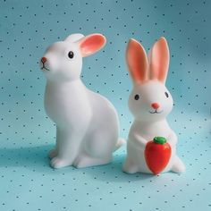 Forget chocolate! The ULTIMATE Easter gift is this ADORABLE Woodland Rabbit LED Night Light!  LOVE!!