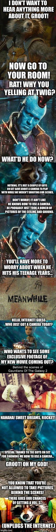 Unplugs the internet Marvel Actors, Marvel Vs, Marvel Memes, Marvel Dc Comics, Galaxy Comics, Gardians Of The Galaxy, Crocheted Slippers, Hero Time, Funny Mems