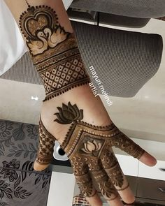 Basic Mehndi Designs, Peacock Mehndi Designs, Indian Mehndi Designs, Mehndi Designs For Girls, Mehndi Design Pictures, Wedding Mehndi Designs, Latest Mehndi Designs, Mehndi Images, Rangoli Designs