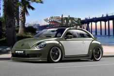 Beetle...i don't normally care for these but i really like this one!