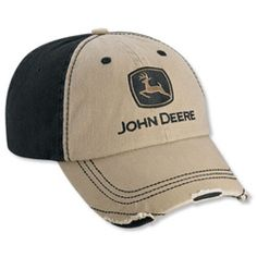 298f5094cca Men s John Deere Olive Suede REALTREE HARDWOOD. Ron White · caps · Ariat  Oil Skin Trucker Hat ...