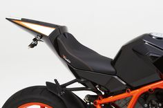 Corbin Introduces Front Saddle for 2008-2012 KTM RC8    http://proridersmarketing.com/corbin-introduces-front-saddle-for-2008-2012-ktm-rc8/