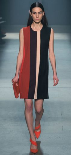 Narciso Rodriguez | Fall 2014 Fashion Trends