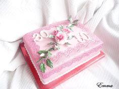 Narodeniny dvojoslava, Inšpirácie na originálne torty narodeninové