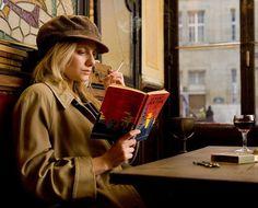 """Shosanna Dreyfus, """"Inglourious Basterds""""."""