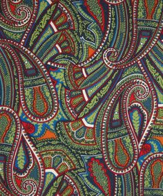 Image result for liberty paisley print