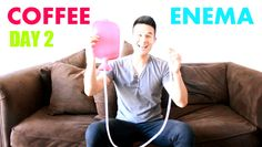 What is a COFFEE ENEMA!? http://youtu.be/d_L0ZT30U0g