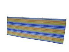 Summertime Windscherm 400x140cm