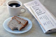 Paleo Banana Bread on http://www.elanaspantry.com #glutenfree #paleo