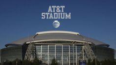 att stadium dallas | Cowboys Stadium Renamed as AT&T Stadium | NBC 5 Dallas-Fort Worth