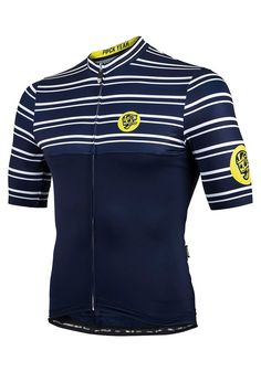 All Day Double Stripe Jersey Navy. Cycling GearCycling JerseysCycling OutfitCycling  ClothingVelominati RulesStriped JerseyJersey ShirtMountain BikingBicycle ad71f0dd6