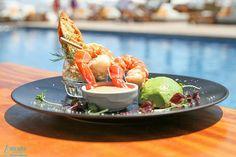 Cuisine - Nikki Beach