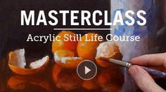 Do you want to learn to paint with Acrylics but don't know where to start?There's a lot to take in but once you get to grips with the painting basics you can just get on and create masterpieces. I...