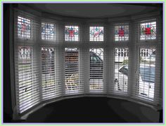 bay window blinds venetian-#bay #window #blinds #venetian Please Click Link To Find More Reference,,, ENJOY!! Bay Window Blinds, Blinds For Windows, Barn Door Window, Bedroom Couch, Bed Curtains, Cool House Designs, Venetian, Canopy, Bean Bag Chair