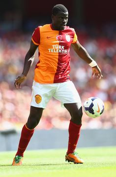 HBD Emmanuel Eboue June 4th 1983: age 32