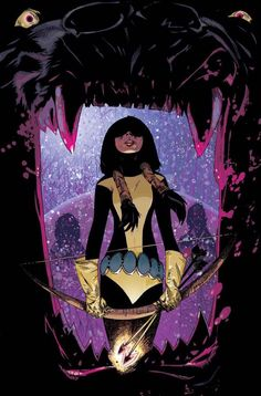 New Mutants Variant covers coming in March.