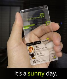 future touch cell phones!!!