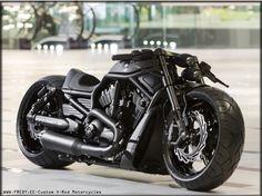 Custom Vrod by Fredy.ee #harleydavidsoncustommotorcycles