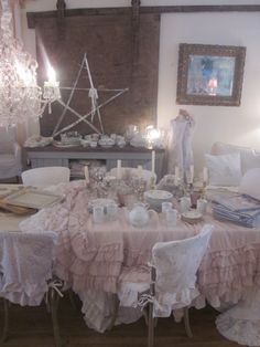 Shabby Chic Couture  Want to buy the whole display Thank you Nick Mendise!