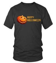 Kids//Youth Scary Neon Pumpkin Jack-O Lantern Comfortable T-Shirts Short Sleeve Children Tees Funny Creative
