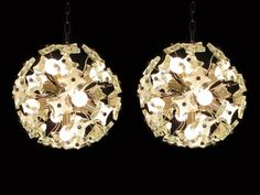 Plafoniere In Cristallo Di Boemia : Fantastiche immagini in lampadari lampade su nel