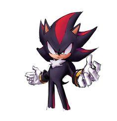 Shadow the hedgehog Shadow King, Shadow And Amy, Sonic And Shadow, Shadow Art, Sonic The Hedgehog, Shadow The Hedgehog, Sonic Franchise, Sonic And Amy, Sonic Fan Art