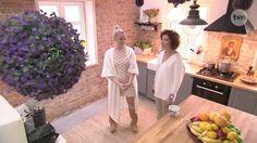 Dorota Szelągowska zaprosiła kamery 'Dzień Dobry TVN' do swojego domu na Warmii. Projektantka wnętrz przyznała, że zdecydowała się na renowację starego lokum, co nie do końca było dobrą decyzją.