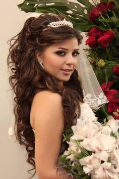 wedding hairstyle www.facebook.com/...