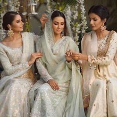 Asian Bridal Dresses, Asian Wedding Dress, Pakistani Wedding Outfits, Pakistani Bridal Dresses, Pakistani Wedding Dresses, Pakistani Dress Design, Bridal Outfits, Indian Dresses, Indian Outfits